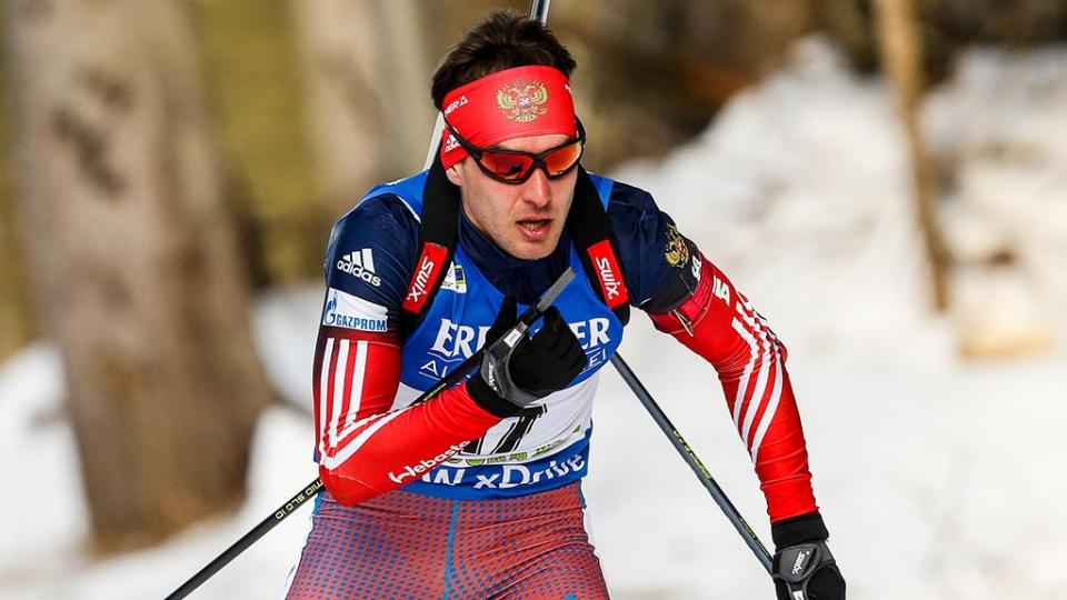 Гараничев — самый быстрый из россиян в пасьюте, Хофер показал лучшее время