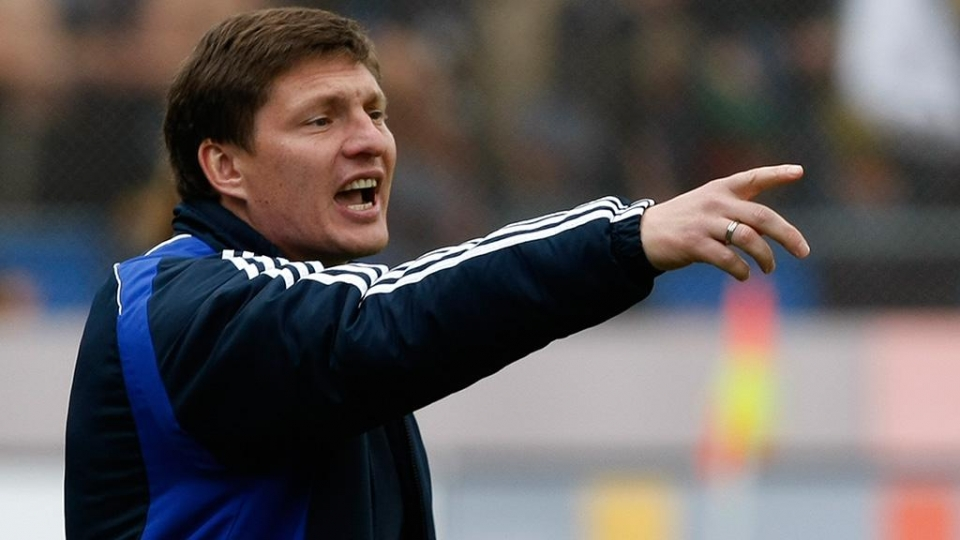 Гордеев возглавил юношескую сборную России из игроков 2000 года рождения