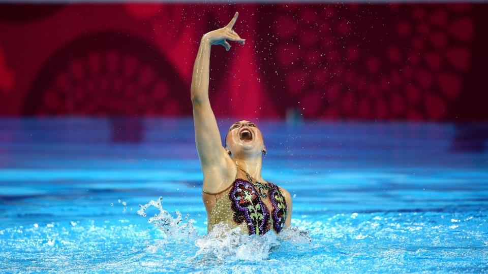 Третье золото Колесниченко – главный итог пятого соревновательного дня в Будапеште