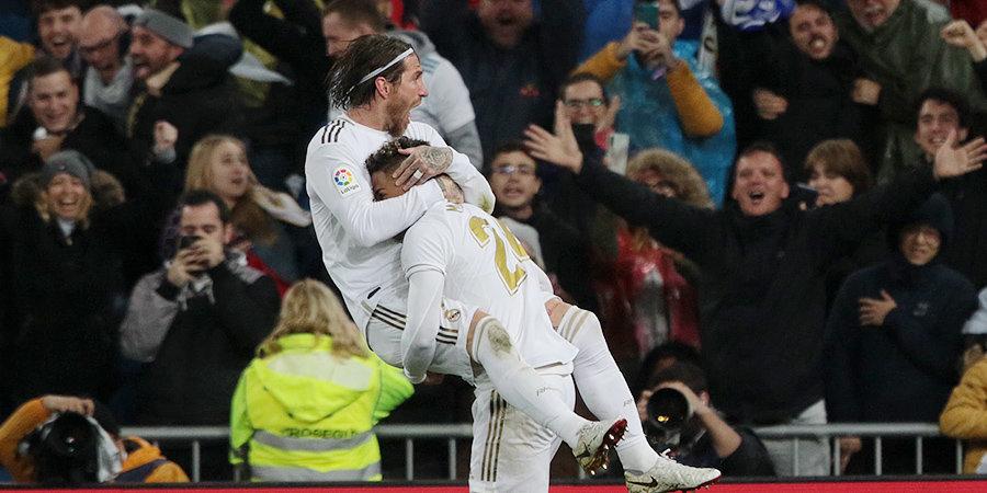 «Реал» нанес «Барсе» стратегическое поражение. Это класико было выиграно в кабинетах