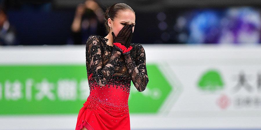 Загитова показала подарки на 18-летие