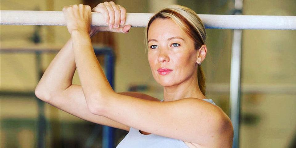 «Даже спортсменки национальной сборной США должны платить за тренировки». Как гимнастка из бывшего СССР зарабатывает в Америке