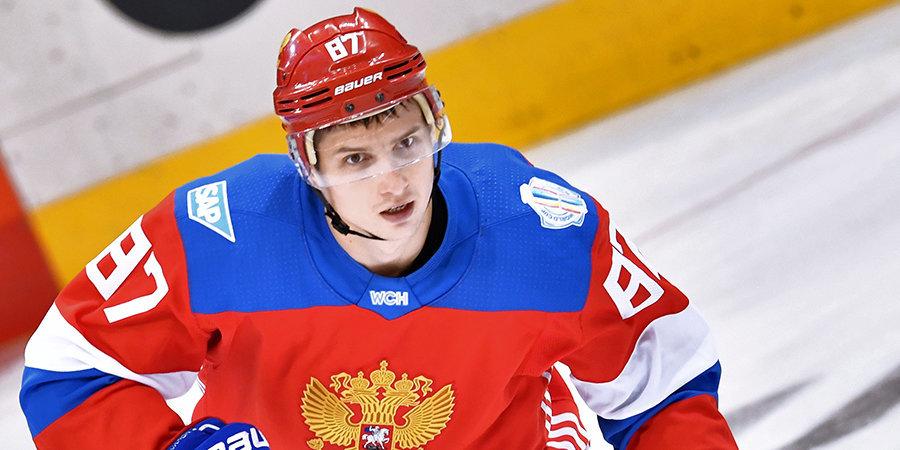 А не пора ли вернуть Вадима Шипачева в сборную России? Итоги Кубка Карьяла