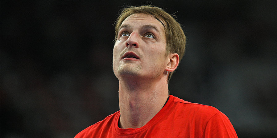 Владимир Ивлев: «Было несколько дней, чтобы поработать и подойти ко второму матчу с «Зенитом» с другим настроем»