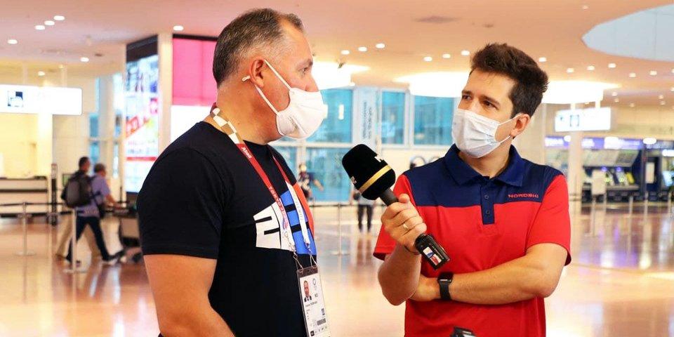 Поздняков объяснил нападки на российских атлетов на Олимпиаде