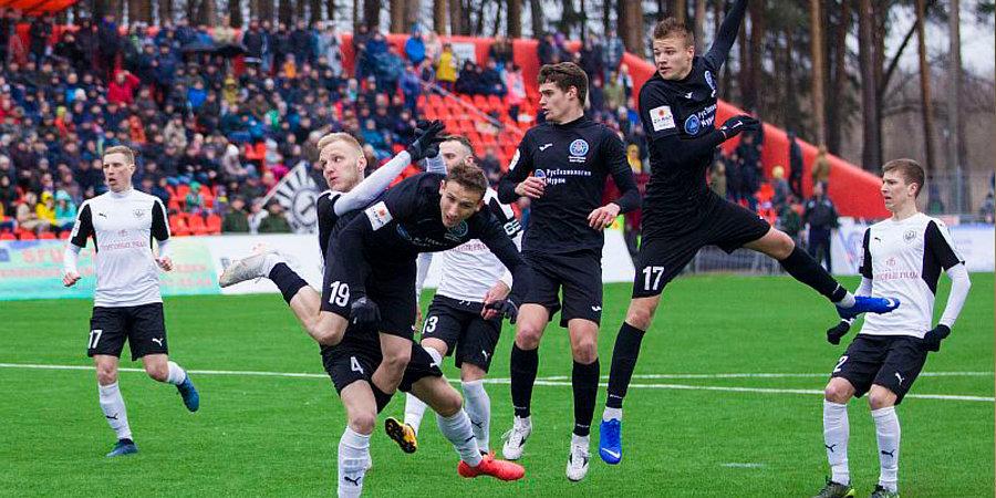«Владимир и Муром – братья на века». Про русский футбол, осмысленный и беспощадный