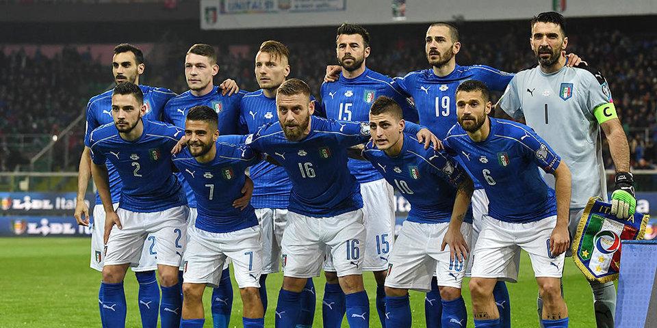 Выиграет ли Италия чемпионат мира-2018? Отвечает Нобель Арустамян