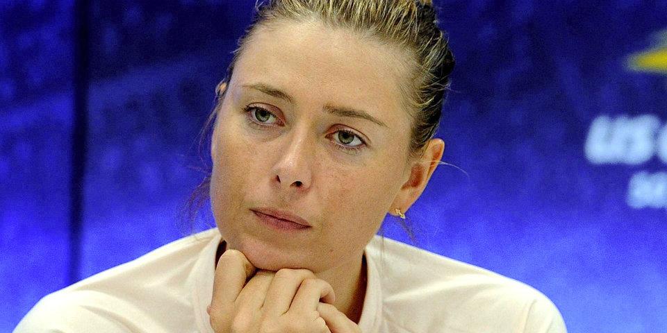 Анна Чакветадзе: «В каждом движении копировать Машу Шарапову? Зачем?»