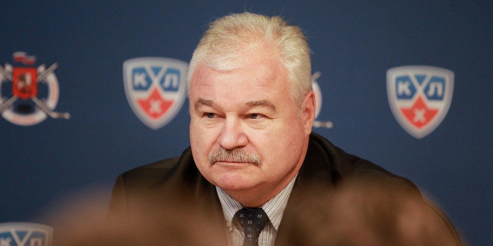 Владимир Плющев — о проблемах с организацией ЧМ-2021 в Риге: «Можно было предвидеть такой исход»