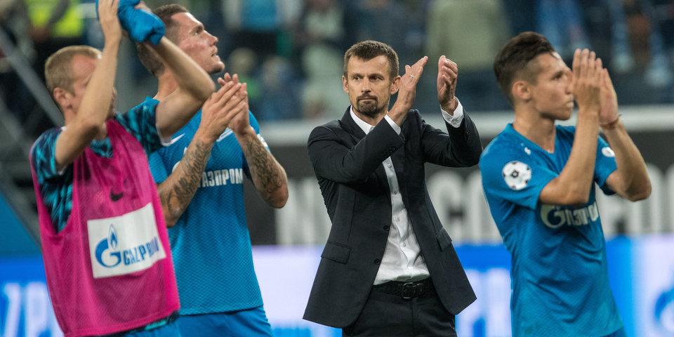 «Зенит» и «Локомотив» заработали в Лиге Европы больше 16 миллионов евро