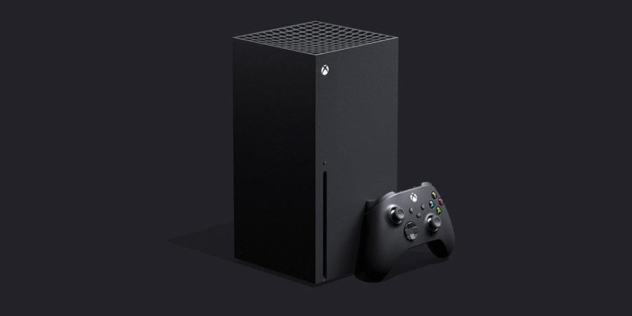 Xbox Series X выйдет в ноябре 2020 года