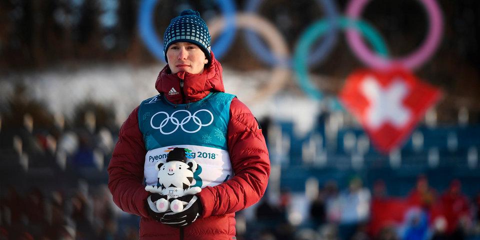 Французский лыжник намекнул наиспользование допинга россиянином