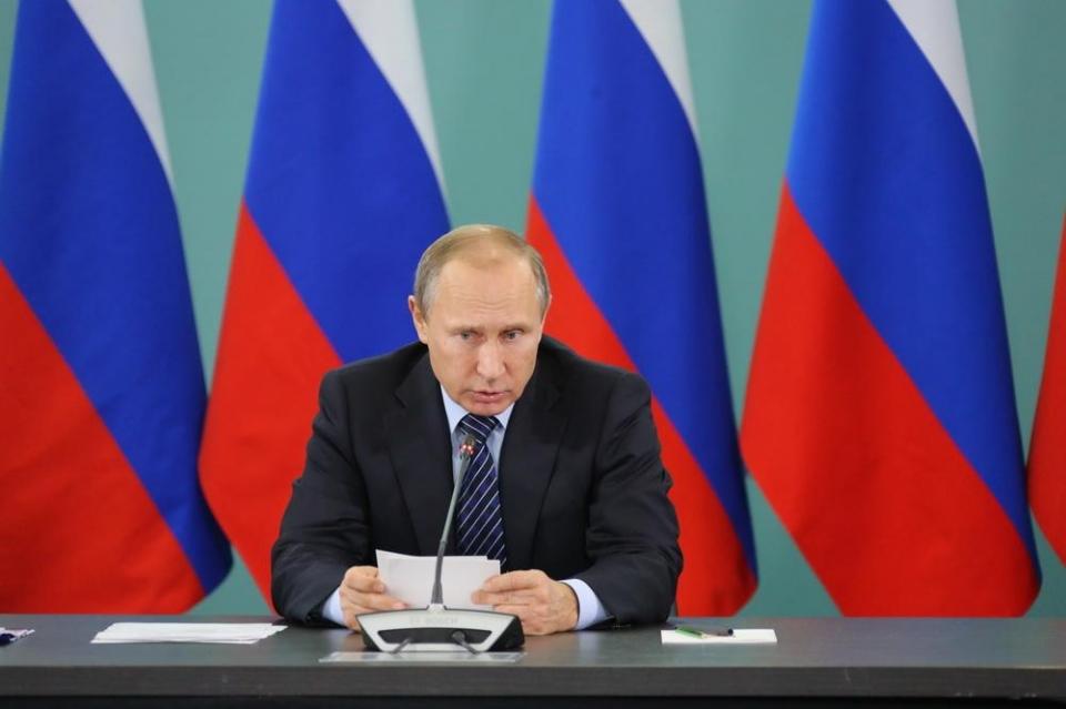 Владимир Путин: «Нельзя принимать решения, основываясь исключительно на показаниях таких людей, как Родченков»