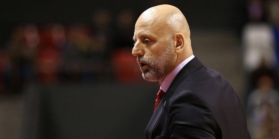 «Црвена Звезда» объявила об отставке Обрадовича
