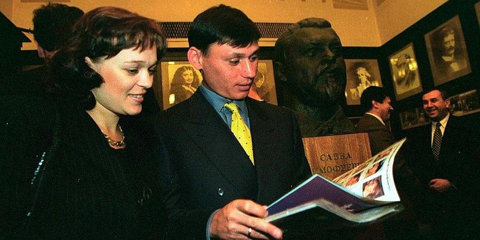 Илья Цымбаларь, каким мы его запомнили