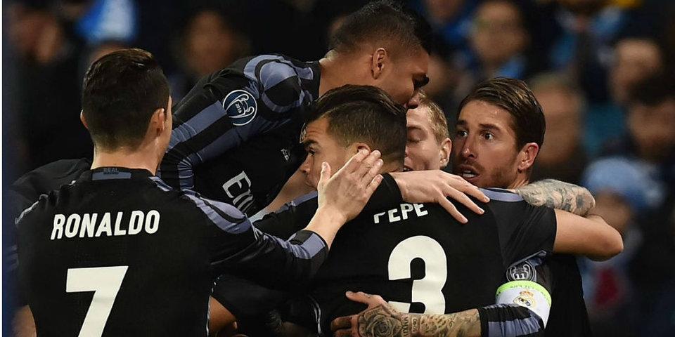 Почему «Реал» выиграет эту Лигу чемпионов