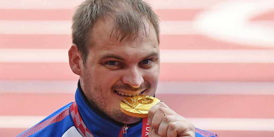 Все медали Паралимпиады 31 августа. Россияне завоевали 6 золотых, 5 серебряных и 2 бронзовых награды