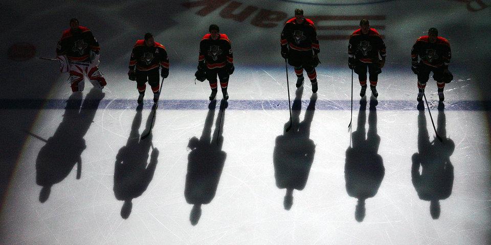 Флери, Гюнцел и Марчессо – звезды дня в НХЛ