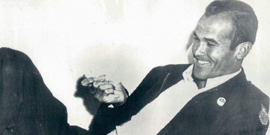 Трехкратный олимпийский чемпион Морроу умер на 85-м году жизни