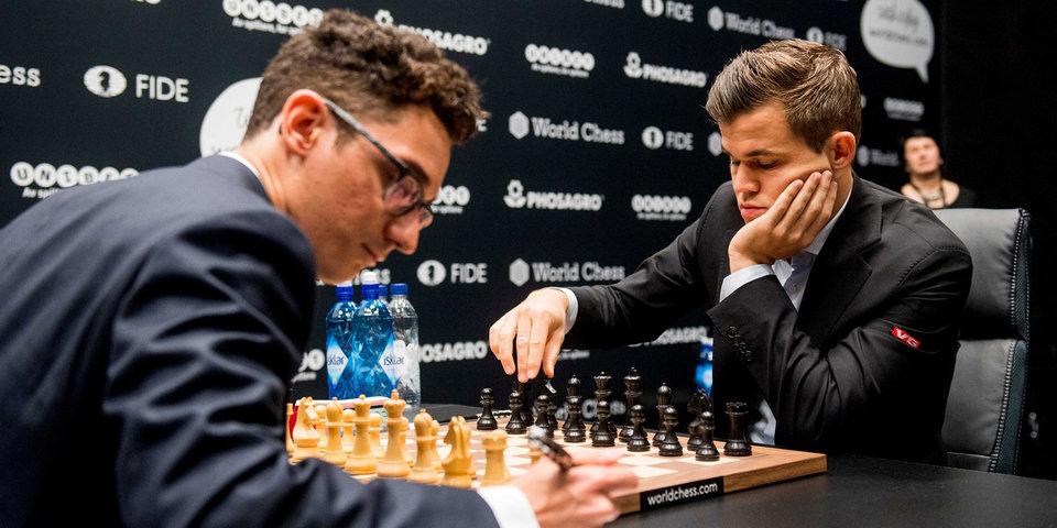 Сергей Карякин: «Обоим нужно найти свою игру, но особенно Каруане»