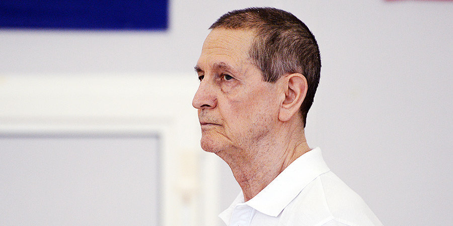 Заразивший коронавирусом тренер по спортивной гимнастике: «Я сейчас дома, изолирован полностью от внешнего мира»