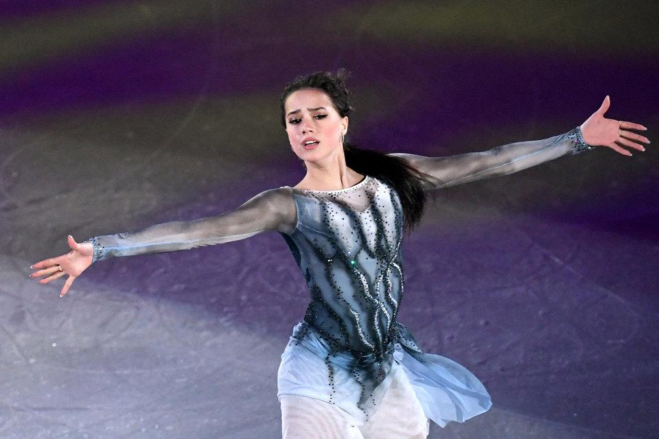 «Сейчас эпоха четверных прыжков». Двукратная чемпионка мира прокомментировала приостановление карьеры Загитовой