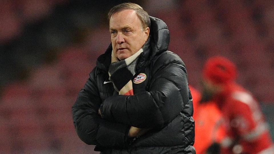 Адвокат заинтересован в возвращении на пост главного тренера «Зенита»