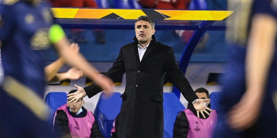 Тренер бывшего соперника ЦСКА и «Краснодара» получил срок. Вместо плей-офф Лиги Европы он отправится в тюрьму