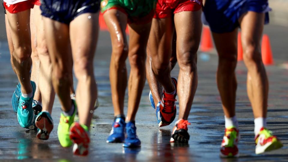 Широбоков взял золото молодежного ЧЕ в спортивной ходьбе