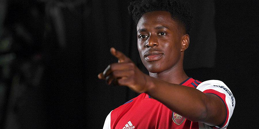 Нигерийский футболист: «Арсенал» нужно переименовать в ФК «Африка»