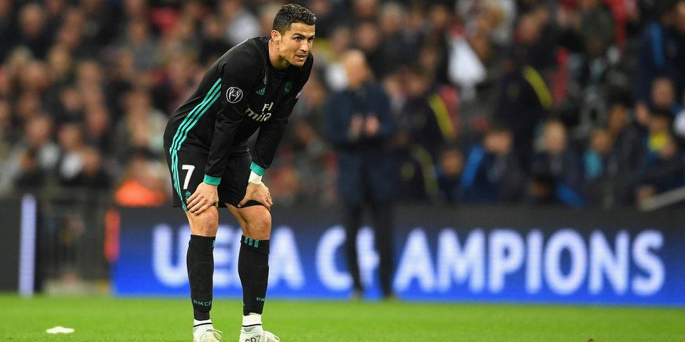 «Реал» нашел замену Роналду