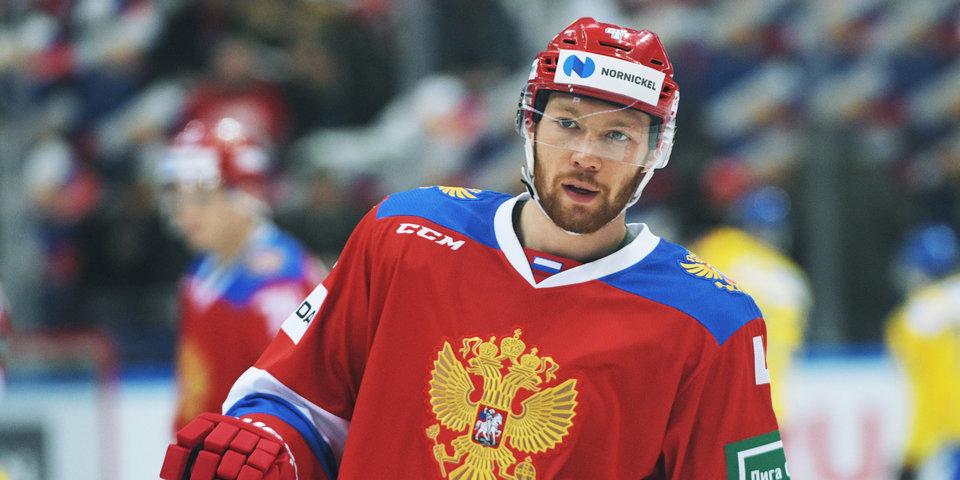 Сотворивший сенсацию «Коламбус» ждет старта второго раунда плей-офф. И дебюта еще одного русского