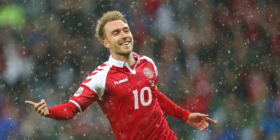 Стала известна тактика датчан на чемпионате мира