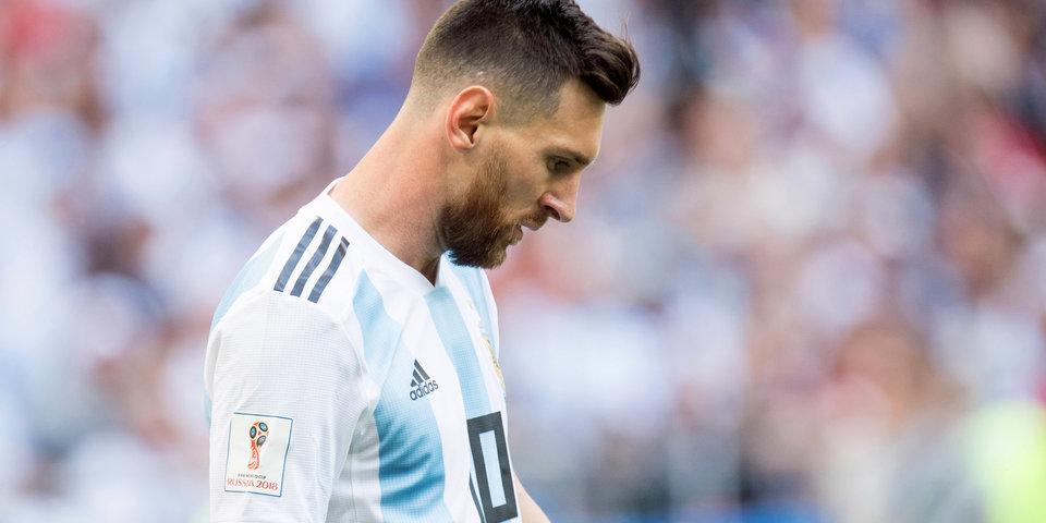 Назван состав сборной Аргентины на Кубок Америки-2019, Икарди остался вне заявки