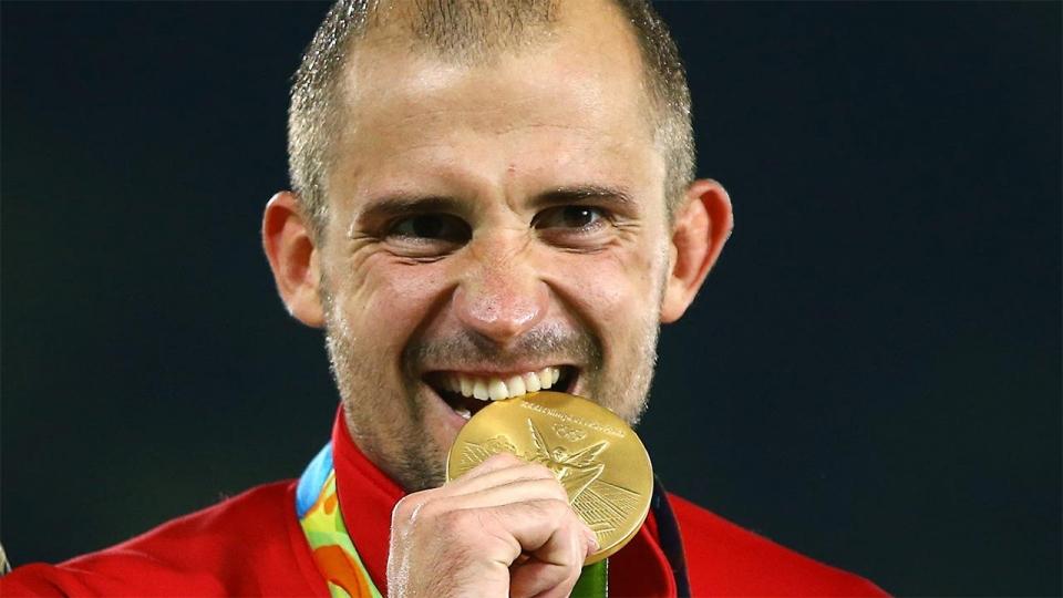 Олимпийский чемпион Лесун не включен в состав сборной России на ЧМ по современному пятиборью