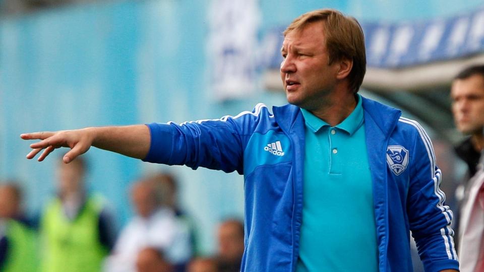 Юрий Калитвинцев: «Футболисты «Динамо» были предупреждены, что в каждом матче в РФПЛ надо играть до финального свистка»
