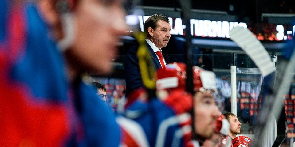 11 шведов из НХЛ и сборная России перед чемпионатом мира. Главные интриги Чешских игр