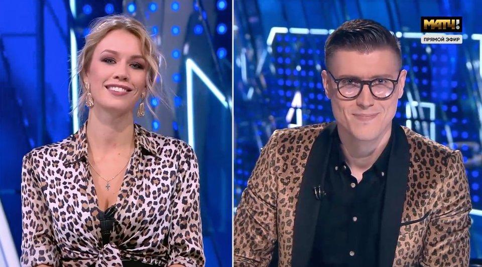 День Италии на «Матч ТВ»: ведущие в леопарде, настоящая пицца в студии и ожидания от нового сезона Серии А