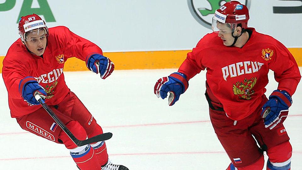 Дадонов и Шипачев могут отправиться в НХЛ уже летом