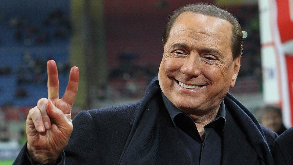 Берлускони успешно перенес операцию