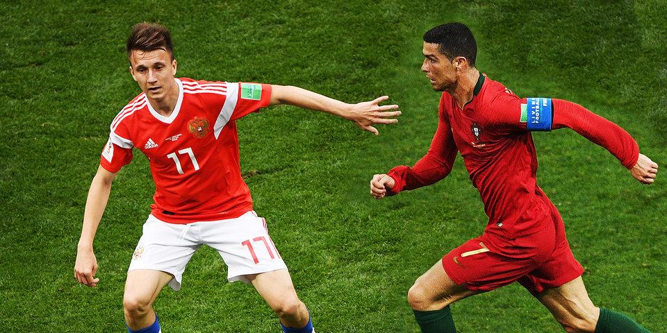 Леонид Федун: «Головин – настоящая звезда футбола»
