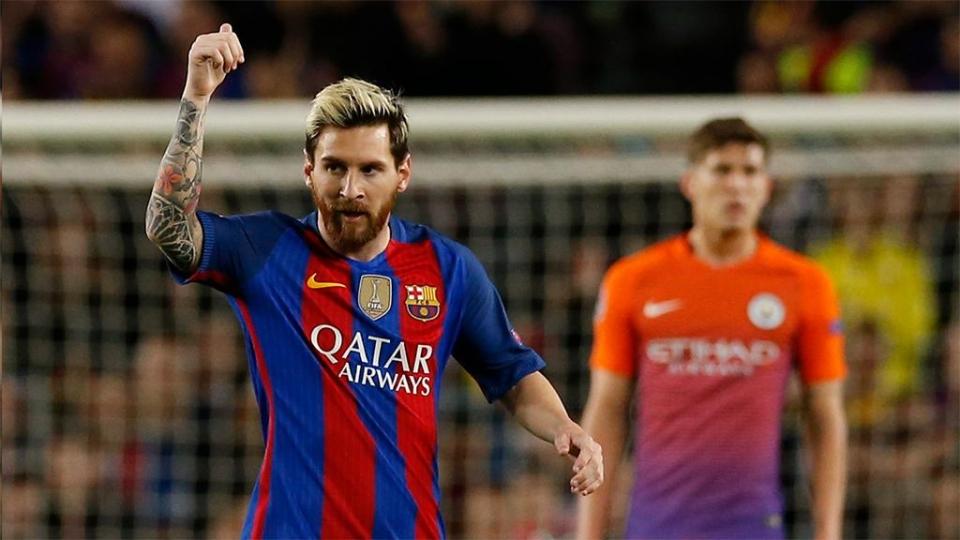 «Барселона» намерена стать последним клубом Месси