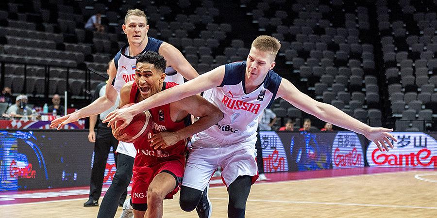 Владимир Гомельский — о сборной России: «Стыдно. Очень стыдно»