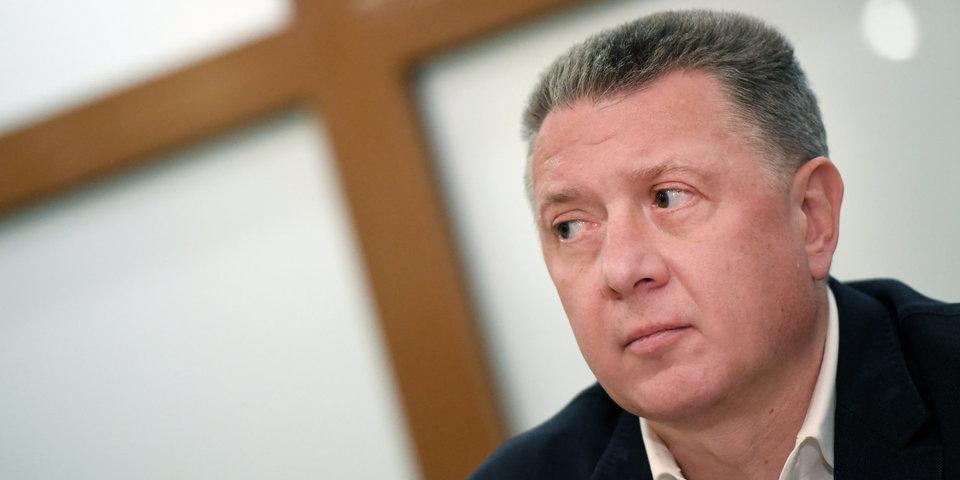 Глава ВФЛА отстранен из-за дела Лысенко