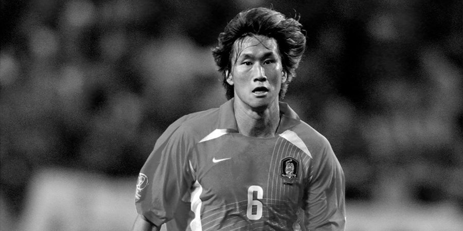 Полуфиналист ЧМ-2002 Ю Сан-Чуль скончался от рака в возрасте 49 лет