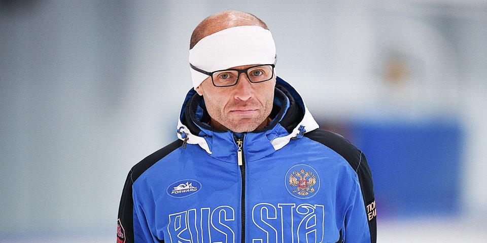Полтавец покинет пост главного тренера сборной России после 8 лет работы