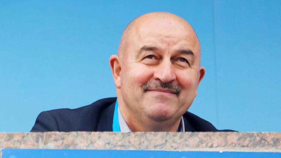 Станислав Черчесов: «Ни одна команда не приедет на Кубок конфедераций просто так участвовать»