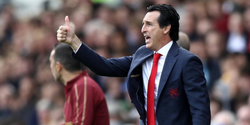 «Арсенал» дома сыграл вничью со «Спортингом» в Лиге Европы