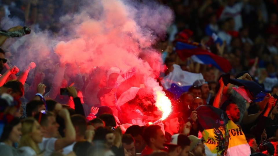 Российские фанаты: «Для кого-то ЧМ-2018 будет праздником футбола, а для кого-то — «фестивалем насилия»