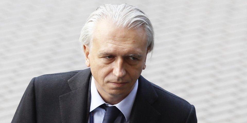 Президент РФС оценил игру сборной России в матче против Словакии
